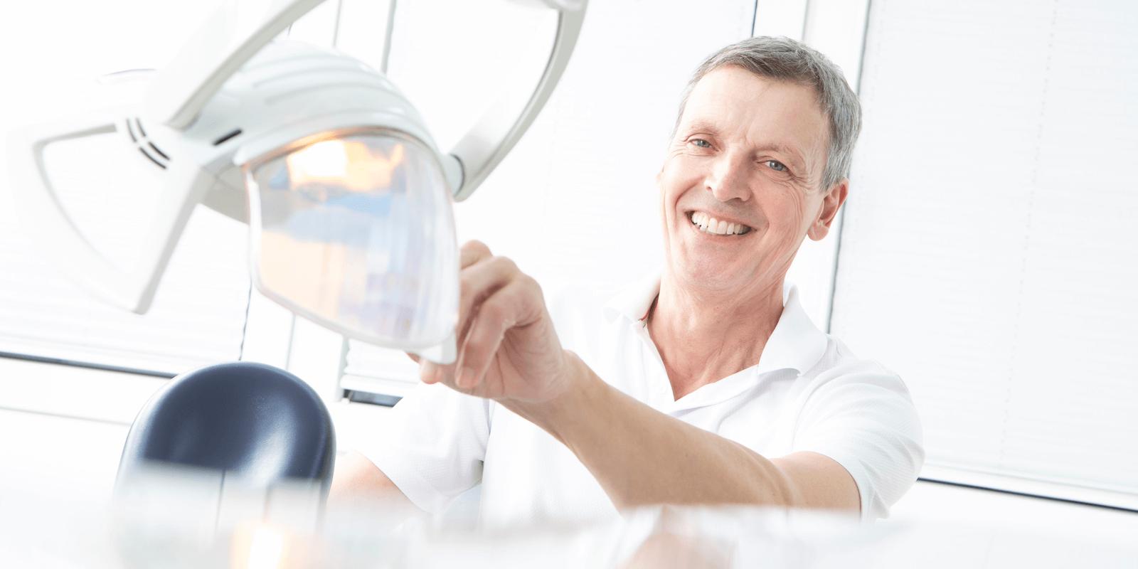Zahnarzt Dr Lentz Heidelberg - Know-How und Engagement