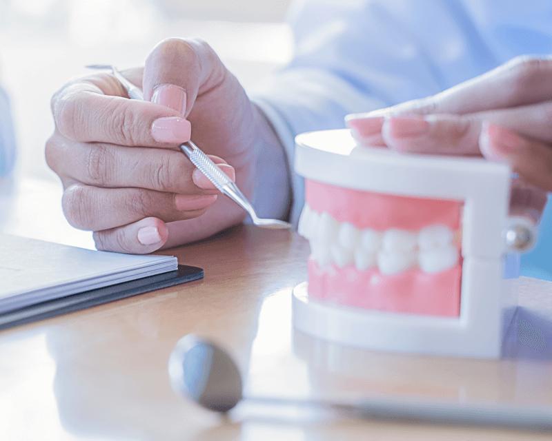 Zahnarzt Dr Lentz Heidelberg - Funktionsdiagnostik